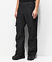 Burton Covert Black 10K Snowboard Pants