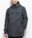 Burton Covert Denim 10K Snowboard Jacket