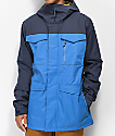 Burton Covert Vallarta 10K Snowboard Jacket