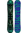 Burton Descendant 155cm Snowboard