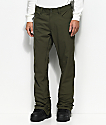 Burton Greenlight 10K pantalones de snowboard verdes