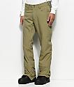 Burton Greenlight Rucksack 10K pantalones de snowboard