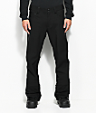 Burton Greenlight True Black 10K Snowboard Pants