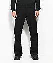 Burton Greenlight True Black 10K Snowboard Pants