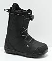 Burton Moto Boa 2019 botas de snowboard en negro