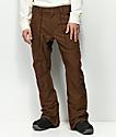 Burton Southside Chesnutt 10K Snowboard Pants