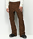 Burton Southside Chesnutt 10K pantalones de snowboard