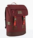 Burton Tinder Fired Brick 25L mochila de ripstop