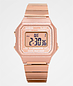 Casio B650WC-5AVT Vintage Rose Gold Digital Watch