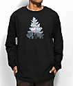 Casual Industrees Rainier Johnny Tree Long Sleeve T-Shirt