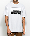 Casual Industrees Sea Dome To Dust camiseta gris