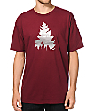 Casual Industrees WA Johnny Tree Rainier T-Shirt