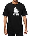 Casual Industrees WA Johnny Tree camiseta