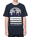 Casual Industrees WA Seattle Skyline OG T-Shirt