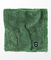 Celtek 5505 Olive Sherpa Neck Warmer
