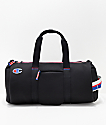 Champion Attribute Black Duffle Bag