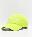 Champion Chilled Mint Strapback Hat