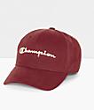 Champion Classic Cherry Pie Twill Strapback Hat