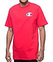 Champion Heritage Patriotic C camiseta roja