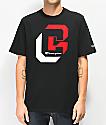 Champion Heritage Shadow Black T-Shirt