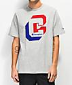 Champion Heritage Shadow Grey T-Shirt