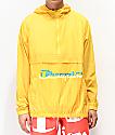 Champion Manorak chaqueta anorak amarilla