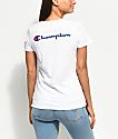 Champion Patriotic White T-Shirt
