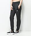 Champion Reverse Weave pantalones jogger en gris jaspeado