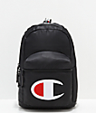 Champion Supercize Black Mini Backpack