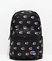 Champion Supercize Crossover Black Mini Backpack