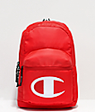 Champion Supercize Red Mini Backpack