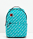 Champion Supercize Vivid Teal Mini Backpack