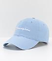 Champion Upstate gorra strapback en azul