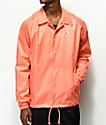Champion West Papaya chaqueta entrenador