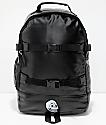 Cheap Monday Clasp Pack mochila negra