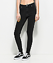 Cheap Monday High Spray Grey Skinny Jeans