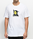 Chinatown Market Death Is My Friend White T-Shirt