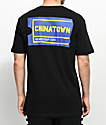 Chinatown Market Membership Card Black T-Shirt