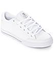 Circa Lopez 50 zapatos de skate en gris y blanco