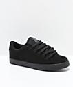 Circa Lopez 50 zapatos de skate negros
