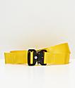 Civil Essential cinturón amarillo