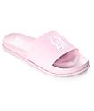 Civil Slay Mauve Slide Sandals