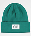 Coal Mel Evergreen Beanie
