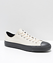 Converse CTAS Pro Kevin Rodrigues zapatos de skate en negro y blanco
