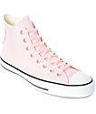 Converse CTAS Pro Vapor zapatos en rosa
