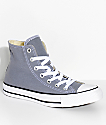 Converse Chuck Taylor All Star Hi Cool Grey Shoes