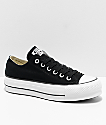 Converse Chuck Taylor All Star Lift Black & White Shoes