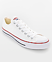 Converse Chuck Taylor All Star zapatos blancos