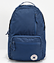 Converse Go Navy Backpack
