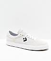 Converse Louie Lopez Pro White Skate Shoes